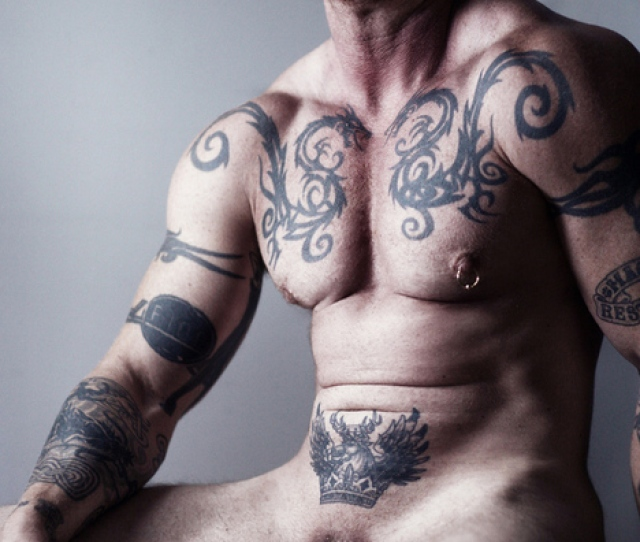 Buck Angel Male Porn Star With A Vagina